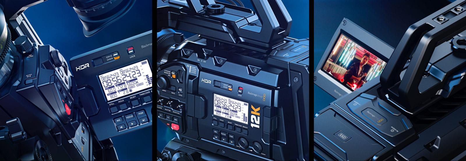 URSA Mini Pro 12K 3